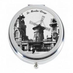 Montmartre Moulin Rouge 1900