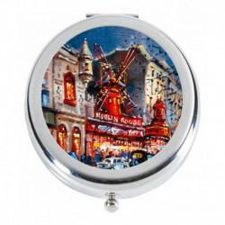 Peinture Montmartre Place Blanche