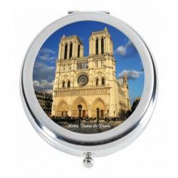 Façade Notre Dame de Paris