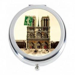 Carte postal de Notre Dame de Paris
