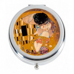 """Gustav Klimt """"Le baiser"""""""