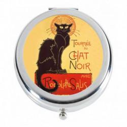 Le chat Noir de Steinlen
