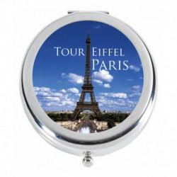 Tour Eiffel fontaines