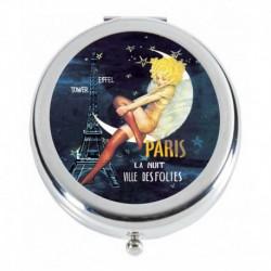 Paris Ville de folie