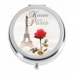 Tour Eiffel Kiss from Paris rose