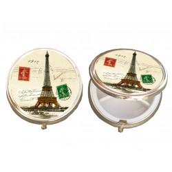Tour Eiffel deux timbres