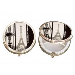 Tour Eiffel grilles