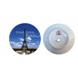 Tour Eiffel jour