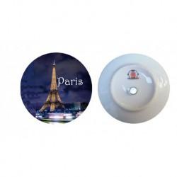 Tour Eiffel nuit illuminées