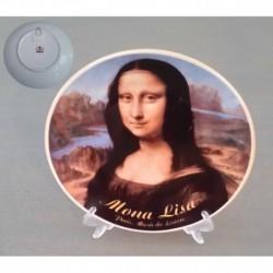 La Joncode Mona Lisa Léonard de Vinci
