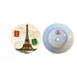 Tour Eiffel 2 timbres