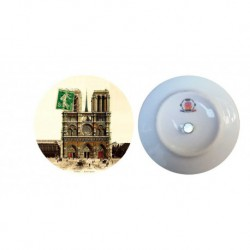 Notre Dame de Paris timbre