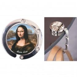 La Joconde Mona Lisa Léonard de Vinci