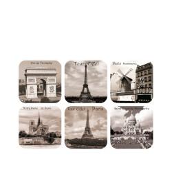 Nuages Paris