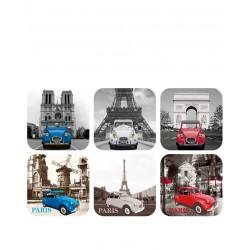 Paris auto