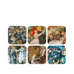 Peinture Auguste Renoir