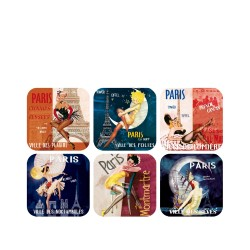 Pin'up Paris