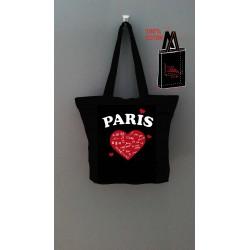 Paris coeur