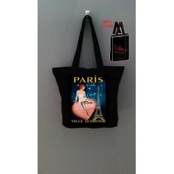 Paris ville d'amour
