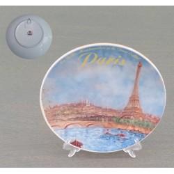 Tour Eiffel Sacré Cœur jour