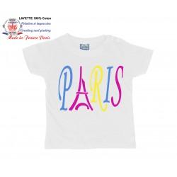 I bizous de Paris
