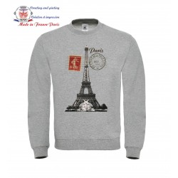 Tour Eiffel 1910