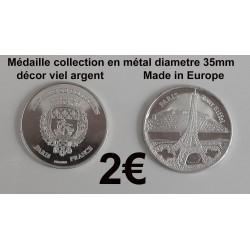 MEDAILLE PARIS35mm