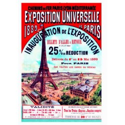 DLM EXPOSITION UNIVERSELLE