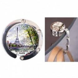 Tour Eiffel peinture