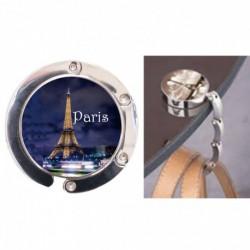 Tour Eiffel illuminée